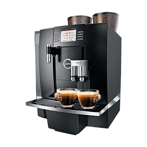 koffieautomaat jura giga x8 professional de koffiefabriek. Black Bedroom Furniture Sets. Home Design Ideas