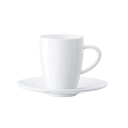 koffiekop- en schotels