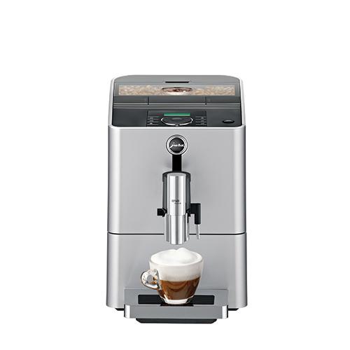 koffieautomaat jura ena micro 90 micro silver de koffiefabriek. Black Bedroom Furniture Sets. Home Design Ideas