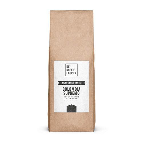 4000x4000 koffie colombia supremo