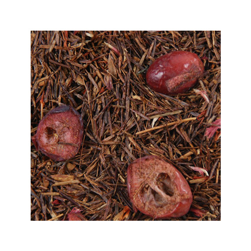 Rooibos Cranberry thee 100 gr
