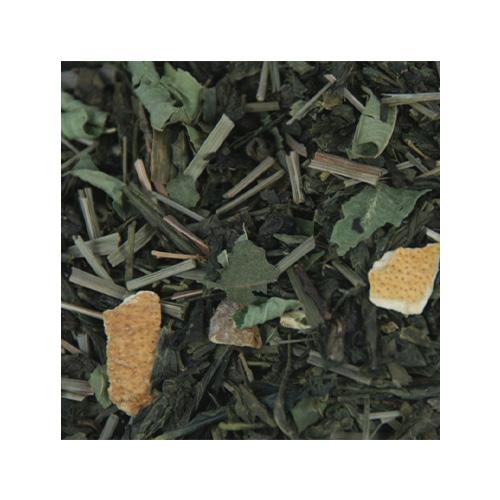 Sencha Lemon thee 250 gr