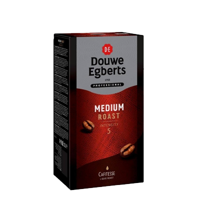 DE Cafitesse Medium Roast