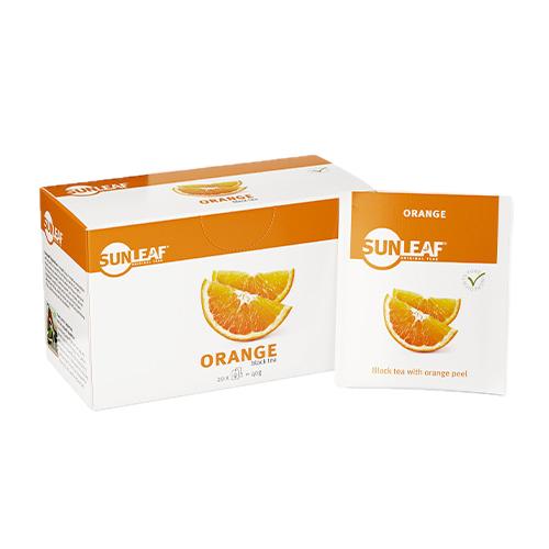 Sunleaf Orange
